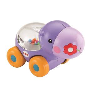 Fisher Price Veiculos Dos Animais - Hipopotamo Mattel