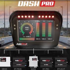 Computadora Ecu Reprogramable Racing Injepro Display Dash