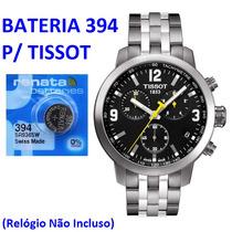 Pilha Bateria 394 Sr936sw Renata Suiça P/ Tissot Prc200