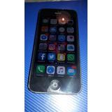 Iphone 5 Usado. Libre