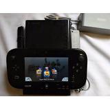 Nintendo Wii U Deluxe, Excelente Estado, Con 6 Juegos