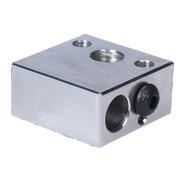 Bloco Aquecedor Para Impressora 3d Creality Cr-10