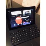 Tablet Lenovo A7600 Con Teclado
