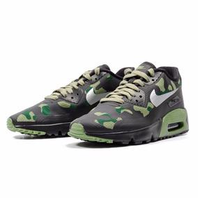 Zapatillas Nike Air Max 90 Ns Se Jr