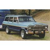 Vendo Bendix Para Arranque De Jeep Wagonier Motor 360