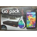 Pack Smartphone + Parlante + Bateria Externa - Nuevo Sellado