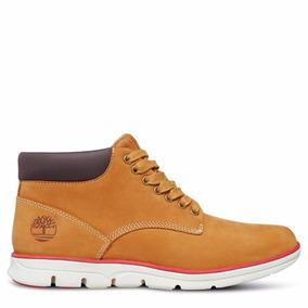 Zapatos Botines Timberland Bradstreet Chukka Cat Nuevo