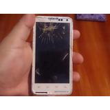 Motorola Xt615 Lógica