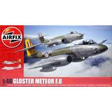 Avion Airfix Gloster Meteor