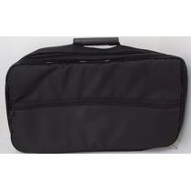 Capa Bag Para Pedaleira Tipo Gt8 Acolchada - Frete Gratis