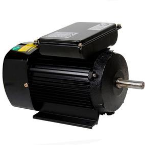Motor Elétrico Alta Rotação 3 Cv Bifasico 220 Volts 3500 Rpm