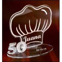 Souvenirs Hombre Cumple 18 50 40 Centro Cocinera
