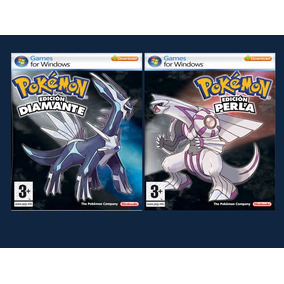 Pokemon Pc En Español Entrega Digital Inmediata + Regalo
