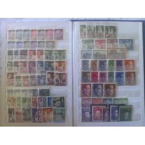 Coleção De Selos Alemanha Governo Geral / Novos / Usados