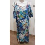 Vestido Largo P/usar C/cinto Usado R$ 14,90
