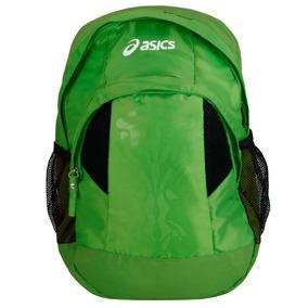Mochila Asics Sports Mesh Verde