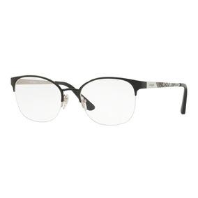 Óculos De Grau Vogue Vo4071l 352 52 Preto Polido d100a0c31c