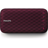 Philips Everplay Parlante Portátil Bt3900 Bluetooth 4w Rosa
