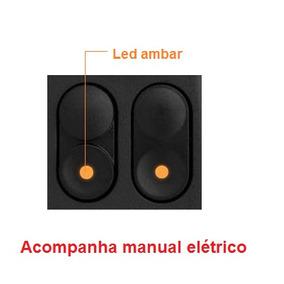 Botão Interruptor Vidro Elétrico Do Corsa Quádruplo - Duplo