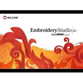 Programa Wilcom Embroidery Studio E1.5