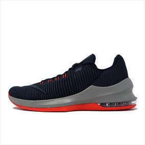 Nike Air Max Infuriate Low Tenis Nike de Hombre en Libre Mercado Libre en bea788