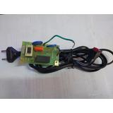 Chicote Entrada Energia Pabx Intelbras 10040 16064