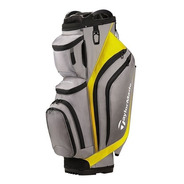 Bolsa De Golf Taylormade Supreme Yellow Grey  Golf Center