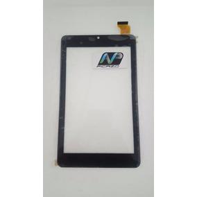 Touch De Tableta 7 Bleck Flex Fhf070119 30 Pines Negro