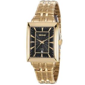 e045a16283b Relogio Tng Classic Urban Black Seculus - Relógios De Pulso no ...