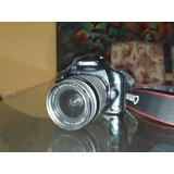 Camara Canon Rebel Xsi Fotografia Profesional