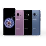 Samsung Galaxy S9 4g Lte-nuevos-sellados-locales-garantia