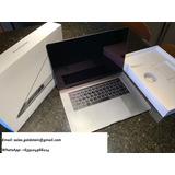 Apple Macbook Pro 3.5ghz I7 Intel 1tb Ssd 16gb Ram Touch Bar