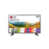 Smart Tv Lg 32 Hd 32lj600b Usb Hdmi Netflix Lhconfort