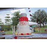 Tortas Decoradas, Bautizos, Matrimonios, Cumpleaños