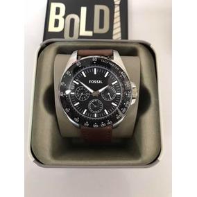 Relógio Fossil Am 4156 Cx Com 4,5cm De Diâmetro Pra Vender ... 0816df0fe8