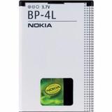 Bateria Original Bp-4l/bp-4c P/ Nokia E6-00 E52 E55 E61i E63