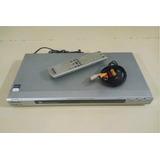 Reproductor Cd/dvd Sony Dvp-ns50p (ver Descripcion)