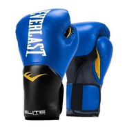 Guantes Boxeo Everlast Pro Style Tm Glv Sparring Muay Thai