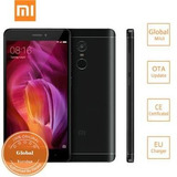 Xiaomi Note4 3x32 Global Plata Y Negro Nuevos Sellados