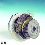 Bomba De Agua Ch1082 Daewoo Racer 1.4/1.6