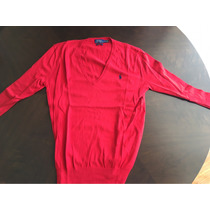 Sweater Polo Mujer Talle M Nuevo!!