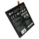 Bateria Celular Lg Flex F340 D958 D955 D958 Bl-t8 Original!