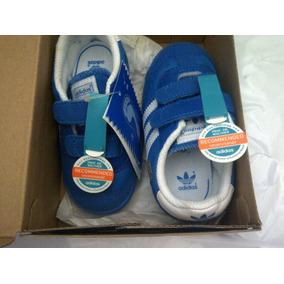 Zapatos Nuevos adidas Dragon De Niño Talla 6.5 ( Talla 23)