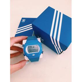 54f466b8725 Relogio Adidas Modelo Antigo Anos - Relógios