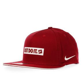 Gorra Nike Redlabel - 851645608 - Tinto - Unisex