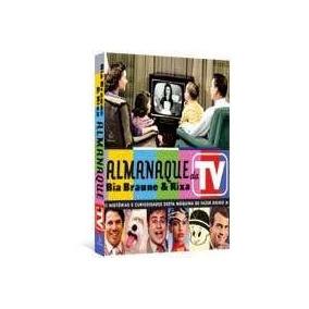Almanaque Da Tv