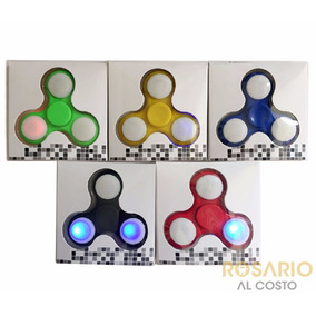 Spinner Con Led