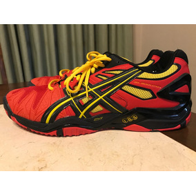Zapatillas Asics Resolution 5