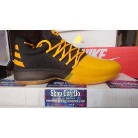 Zapatillas adidas Harden Talla 40 Us7 - Amarillas