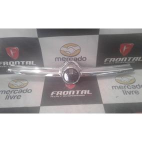 Friso Cromado Fiat Toro